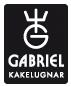 Gabriel-Kakelugnar